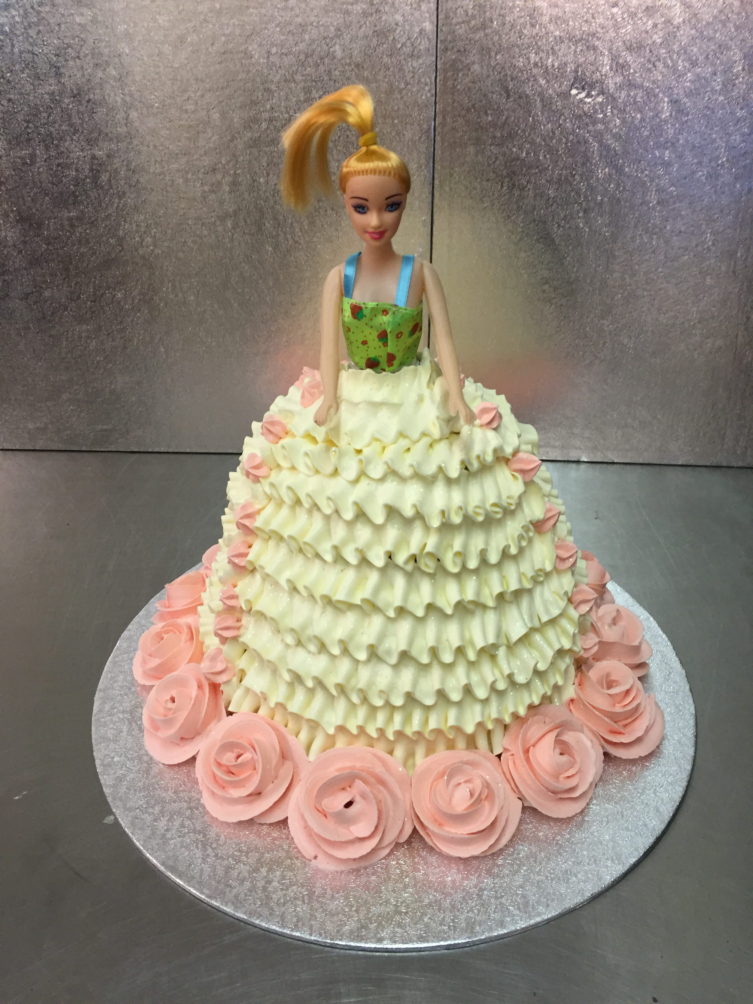 London Cake Show |